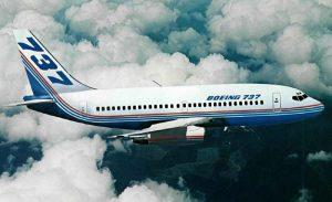 Boieng-737-200
