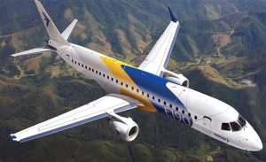 Embraer-E190