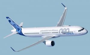 Airbus A321 New