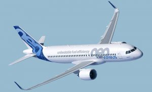 Airbus A320 New