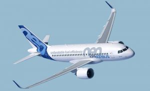 Airbus A319 New